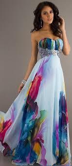 coloured dress best 25 multi coloured dresses ideas on multi