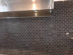 Concrete Tile Backsplash concrete tile backsplash images google search kitchen