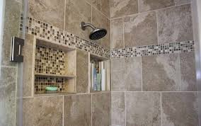 shower designs for bathrooms best tile for shower best pebble shower floor travertine tile