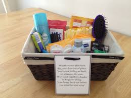 bridal shower gift basket ideas bridal shower gift basket ideas for noel homes