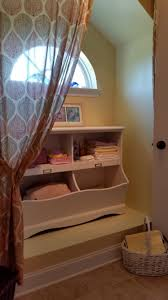 baby room conversion baby bathroom bath storage