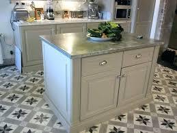 plan de travail cuisine en zinc dessus de cuisine meuble plan de travail cuisine en zinc avis
