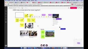 Mural Software by Weekly Webinars Introduction To Mural 05 05 2016 Youtube