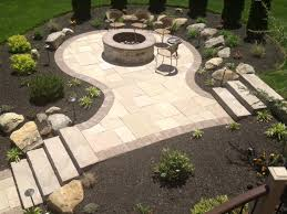 Landscape Deck Patio Designer Landscaping Company Nj Pa Custom Pools Walkways Patios