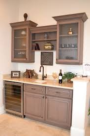 Wet Bar Cabinet Ideas Wet Bar Traditional Kitchen Orlando By Cabinet Designs Of