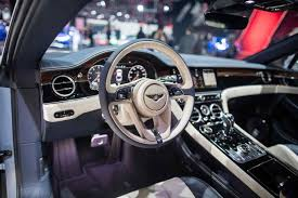 black bentley interior 2017 bentley continental interior http car1208 com