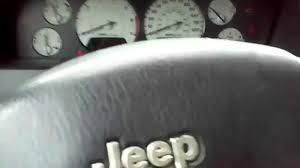 recalls on 2004 jeep grand 2004 jeep grand limited won t start how to spot start