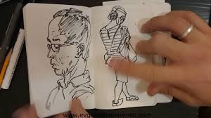 sketchbook 9 metro sketch hong kong youtube