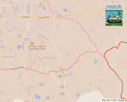 Okefenokee Swamp Map 16 November 2017 Wwals Watershed Coalition Suwannee