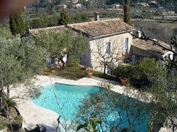 chambre d hote cotignac la piscine chambres d hôtes les oliviers en provence