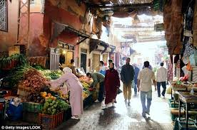 Ohio is it safe to travel to morocco images Uk tourism to morocco facing huge slump after british man 39 s arrest jpg