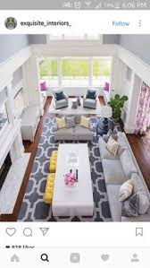 modern living room furnitures how to furnish and love a long narrow living room in 5 easy steps