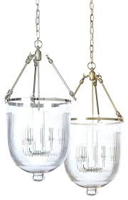 glass bell pendant light large glass bell pendant light shade traditional lighting jar