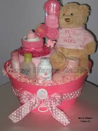 baby shower baskets exciting baby girl shower gift baskets 57 for simple baby shower