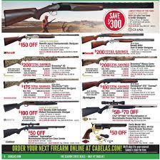 black friday crossbow sale cabela u0027s black friday 2016 ad scan and sales slickguns gun deals