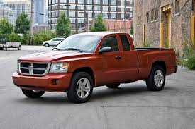 2011 dodge ram value 2011 dodge dakota overview cars com