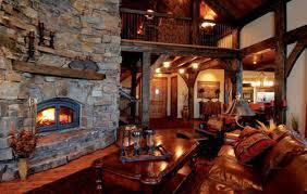 Rustic Interiors Photos Best  Rustic Interiors Ideas On - Interior design rustic style