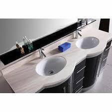 Bathroom Designs With Pedestal Sinks Pedestal Sink Bathroom Design Element Jade Double Integrated Glass