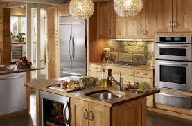 Outdoor Stainless Steel Kitchen - sink kitchen aid appliances stunning stainless steel kitchen