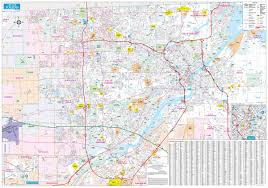 Map Of Findlay Ohio by Toledo U0026 Northwest Ohio Map