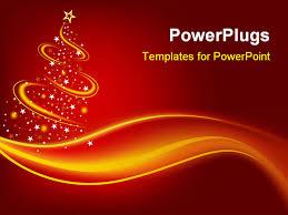 presentation template christmas pet land info