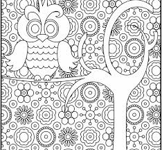 beautiful printable coloring sheets for older kids 61 about
