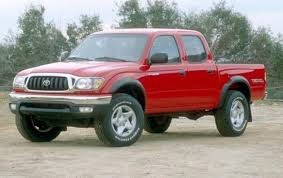 dodge dakota prerunner 2004 toyota tacoma information and photos zombiedrive