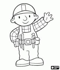 Free Coloring Sheets Tools Themed Instant Download Free