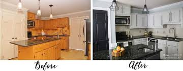 how to update kitchen cabinets without replacing them update old kitchen cabinets home design ideas