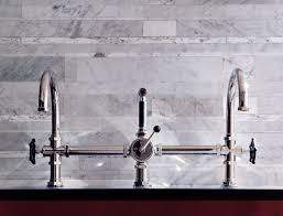 waterworks kitchen faucets the importance of the right kitchen faucet the bath