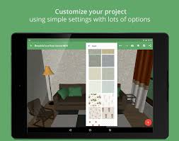 download game android planner 5d interior design mod
