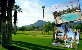 Palm Desert Private Oasis Vacation Palm Springs Apartment Shadow Mountain Private Retreat Palm Desert Ca