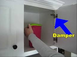 Soft Cabinet Door Closers Cabinet Door Closers Stop Loud Slamming Cabinet Doors With