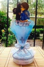 Centerpieces For Boy Baptism by 4 Boy Baptism Centerpieces Boy Baptism By Nandospartysupply