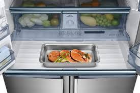 pantry chef cookware samsung rf24j9960s4 36 inch counter depth 4 door door