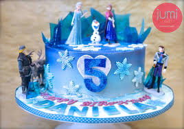 12 gorgeous birthday cakes starring kids u0027 favourite characters