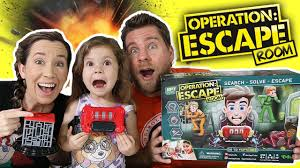 operation escape room game youtube