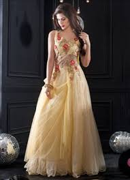 gowns for weddings indo western gowns for weddings indian wedding gowns online