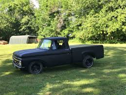 Classic Ford Truck Bench Seats - 1963 ford f100 for sale classiccars com cc 993117