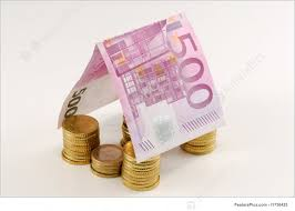 picture of euro money house