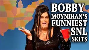 the 15 funniest bobby moynihan snl characters and sketches neal