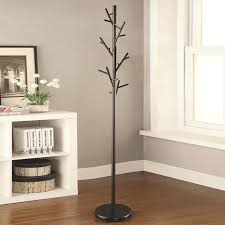 metal coat tree stand oasis amor fashion