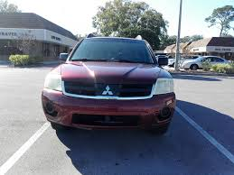 white mitsubishi endeavor mitsubishi endeavor in florida for sale used cars on buysellsearch