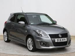used suzuki swift cars for sale in chester cheshire motors co uk