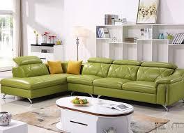 Corner Sofa Chaise First Layer Of Skin Peel Corner Sofa Chaise Multifunctional
