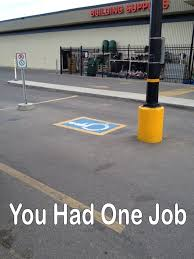 You Had One Job Meme - image 624002 you had one job know your meme