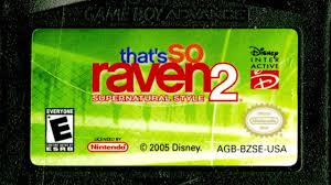 cgr undertow that u0027s so raven 2 supernatural style review for