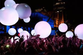 bpm sfx led balls