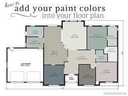 best 25 home color schemes ideas on pinterest bedroom color