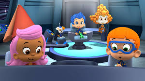 knuckleheads rescue bubble guppies video clip s4 ep410